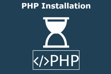 PHP Installation