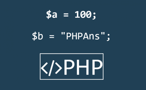 PHP Data Type