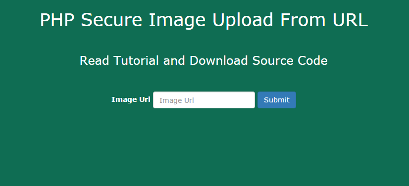 php-secure-image-upload-from-url-demo